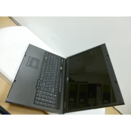 Preowned T2 Dell Vostro 1720 1720-25VXZL1 Laptop in Black