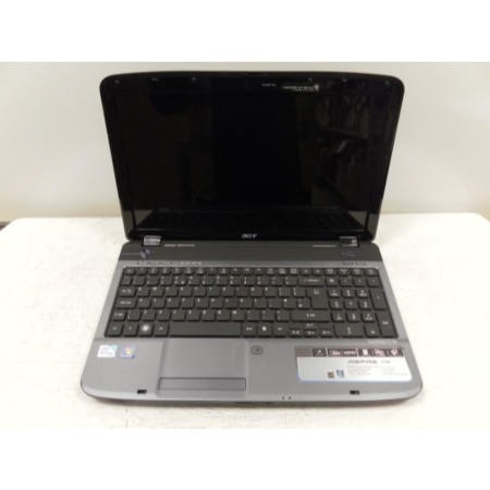 PREOWNED T2 ACER ASPIRE 5738Z LX.PFD02.040 Windows 7 Laptop