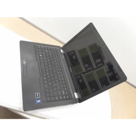 Preowned T2 HP CQ56 XM662EA Windows 7 Laptop in Black