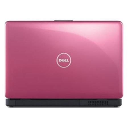 Preowned Dell Inspiron 1545 1545-CO2X2K1- Pink/Black