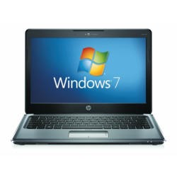 Preowned Grade T2 HP Pavilion DM3 13.3 inch Windows 7 Laptop in Black