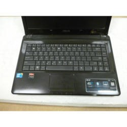 Preowned T3 Asus X42J X42E148JZ-SL Laptop in Black