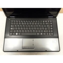 Preowned T1 E-System Sorrento 1 Windows 7 Laptop in Black