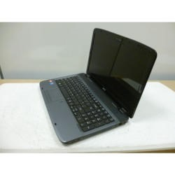 Preowned T3 Acer Aspire 5542 LX.PHA02.003 Laptop in Blue