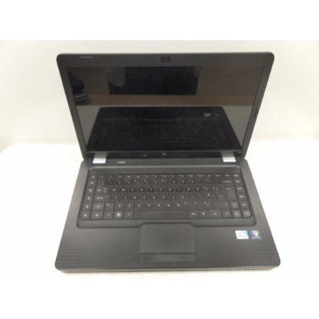 Preowned T2 Hp G56 Notebook- XP267EA Windows 7 Laptop