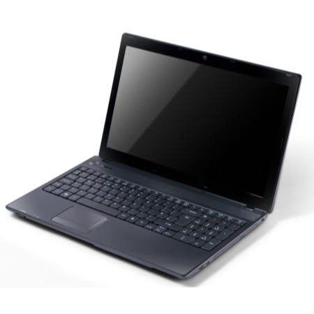 Preowned T2 Acer Aspire 5742 LX.R4F02.081 Laptop