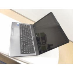 Preowned T2 Acer Aspire 5332 LX.PN101.001 Windows 7 Laptop in Dark Blue