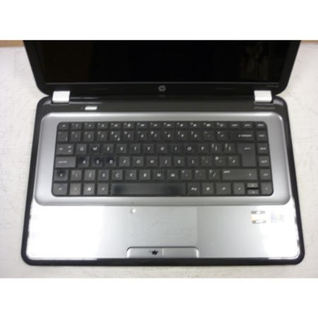 Preowned T2 HP Pavilion G6 QJ349EA Laptop in Dark Grey/Black Trim
