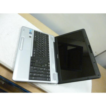 Preowned T3 Toshiba Satellite L500-19Z Windows 7 Laptop