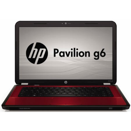 Preowned T2 HP Pavilion G6 A7D64EA- Red