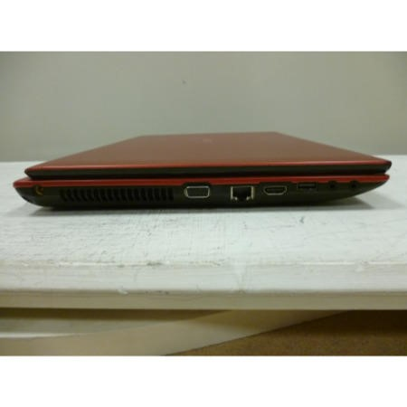 Preowned T1 Acer Aspire 5732Z LX.R8002.006 Laptop in Red