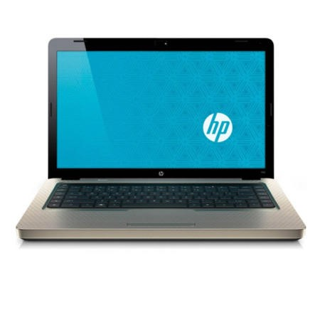 Preowned T1 HP G62 Notebook XC680EA- Bronze/Black