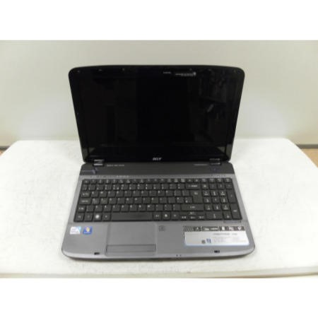 Preowned T2 Acer Aspire 5738 LX.PFD02.040 Windows 7 Laptop