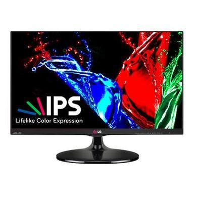 "LG 27EA63V 27"" LED IPS 1920X1080 DVI HDMI VGA Monitor"