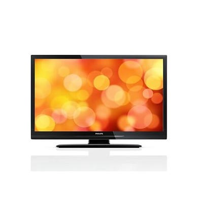 Philips 22HFL3007D - 22 in LED-backlit LCD TV - 1080p FullHD