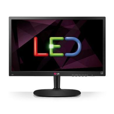 "LG 22M35A-B 22"" Wide Full HD LED VGA 16_9  Monitor Black"