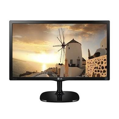 "LG 22MP57VQ 22"" IPS LED 1920X1080 16_9 5MS HDMI DVI-D VGATilt Monitor"