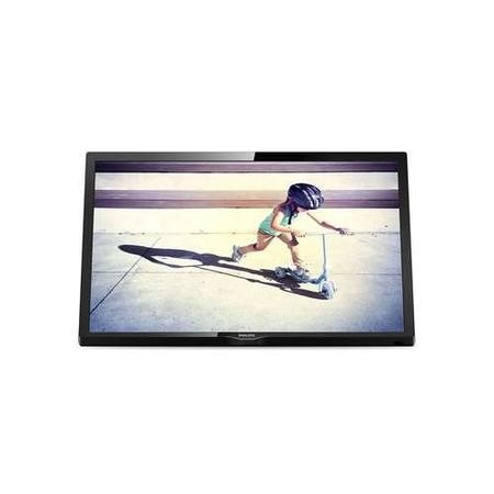 "24PHT4022/05/R/A GRADE A1 - Refurbished Philips 24PHT4022 24"" 720p HD Ready LED TV with 1 Year Warranty"