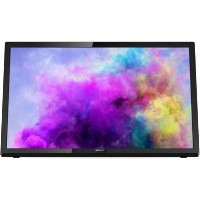 "GRADE A1 - Philips 22PFT5303 22"" 1080p Full HD LED TV with 1 Year Warranty"