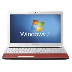 Preowned T2 Packard Bell Easynote TM93 LX.BPV02.001- Red/White