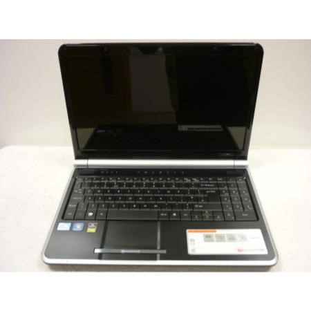 Preowned T2 Packard Bell Easynote TJ65 LX.BFG02.004 Laptop in Black