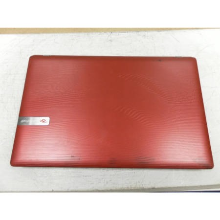 Preowned T3 Packard Bell Easynote-TK37 LX.BQL02.007 Windows 7 Laptop in Red