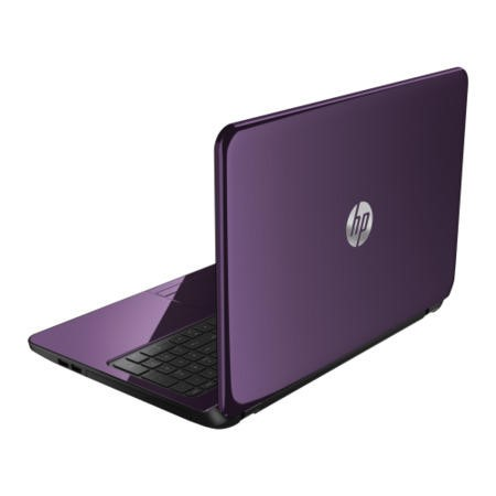 Refurbished Grade A1 HP 15-r023na Intel Pentium Quad Core 4GB 1TB Windows 8.1 Laptop in Purple