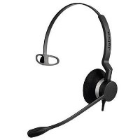 Box Opened Jabra Biz 2300 Mono Wired Headset
