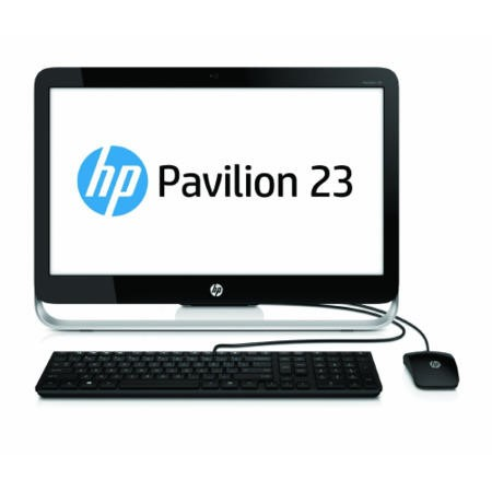 A1 HP Pavilion 23-g127na Core i3 8GB 1TB 23 inch Ful HD Windows 8.1 All In One Desktop PC
