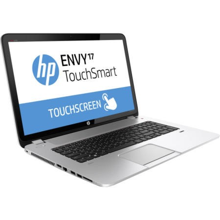 HP ENVY TouchSmart 17-j122na Core i5-4200M 8GB 1TB Nvideoa GeForce 840M 17.3 inch Full HD Touchscreen Laptop