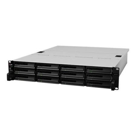 Synology RS3614xs 12 Bay 36TB SE 2u NAS