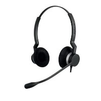 Jabra Biz 2300 Duo Wired Headset
