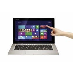 Refurbished Grade A1 Asus TX300CA Core i5 4GB 500GB  + 128GB SSD 13.3 inch Touchscreen Windows 8 Laptop