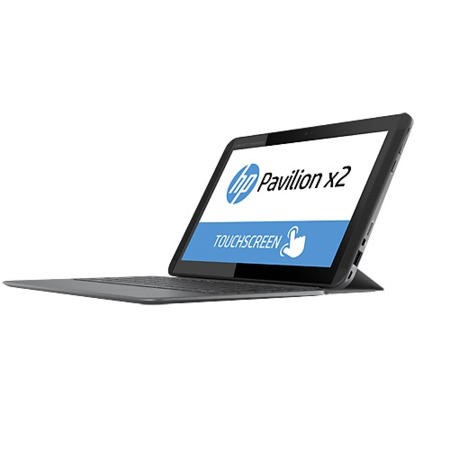 Refurbished Grade A1 HP Pavilion x2 Intel Atom Z3736F Quad Core 2GB 32GB SSD Detachable 10.1 inch Touchscreen Convertible Tablet Laptop