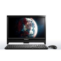 "Refurbished Grade A1 Lenovo C260 Celeron J1800 4GB 500GB 19.5"" Windows 8 All In One"