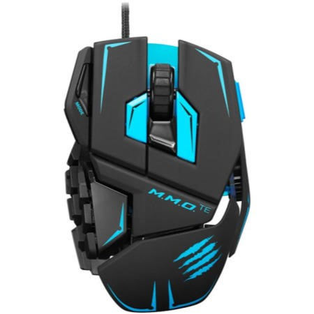 Mad Catz M.M.O. Tournament Edition Gaming Mouse for PC and Mac