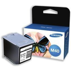 Samsung INK M40 Black Ink Cartridge