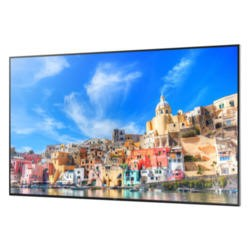 Samsung QM85D 85 Inch 4K UHD LED Display
