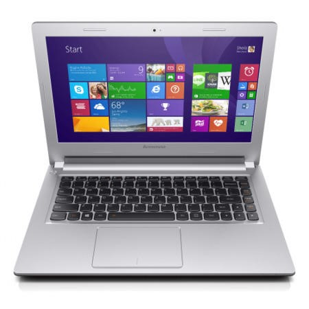 GRADE A1 - As new but box opened - Lenovo Essential M30-70 4GB 500GB 13.3 inch Windows 8.1 Laptop