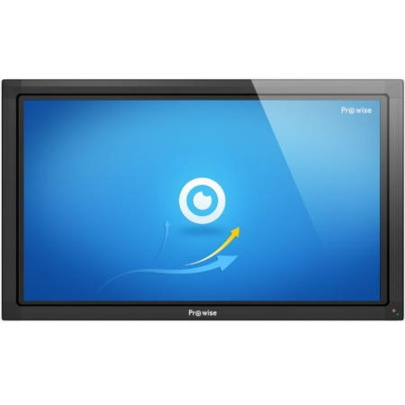 "ProWise 10 point multi-touch monitor 65"" Ultra HD antiglare LED"
