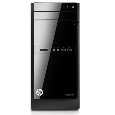 Refurbished Grade A1 Hewlett Packard 110-210EA PDC G2030T 4GB 500GB DVDRW WiFi Windows 8.1 Desktop