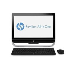 "Refurbished Grade A1 HP 23-G009EA i3-4130T 4GB 1TB DVDSM 23"" Windows 8.1 All In One"