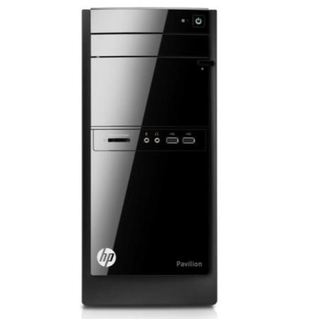 Refurbished Grade A2 Hewlett Packard 110-210EA PDC G2030T 4GB 500GB DVDRW WiFi Windows 8.1 Desktop