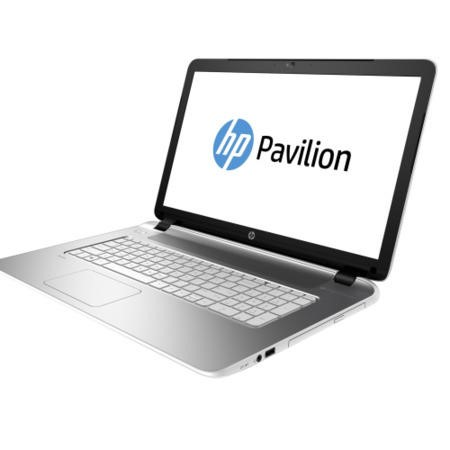 Refurbished Grade A1 HP Pavilion 17-f012na Core i5 4th Gen 8GB 1TB 17.3 inch Windows 8 Laptop