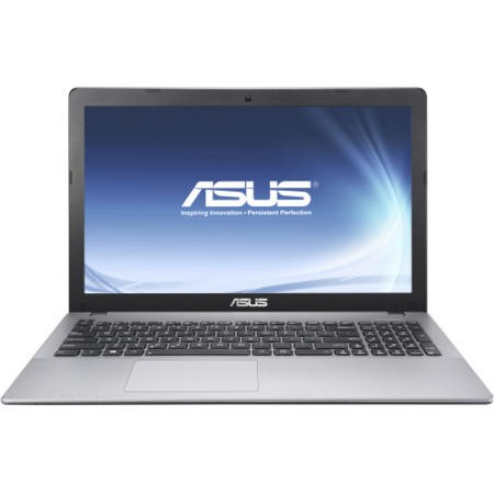 Refurbished Grade A1 Asus X550DP AMD A8 4GB 500GB 15.6 inch FreeDOS Laptop