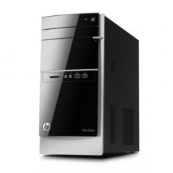 Refurbished Grade A1 HP Pavilion 500-319na Core i5 8GB 2TB Windows 8.1 Desktop PC