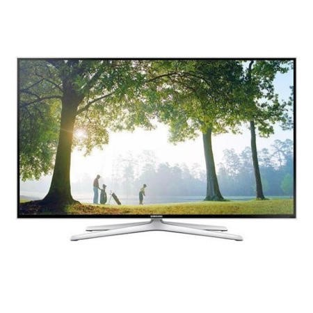 Ex Display - As new but box opened - Samsung UE75H6400 75 Inch Smart 3D LED TV
