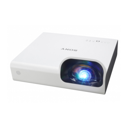 Ex Display - As new but box opened - Sony VPL-SX225 XGA 2700 Lumens short throw 3LCD Projector
