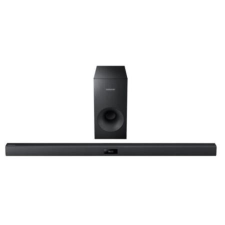 Ex Display - As new but box opened - Samsung HW-H355 2.1ch Soundbar and Subwoofer