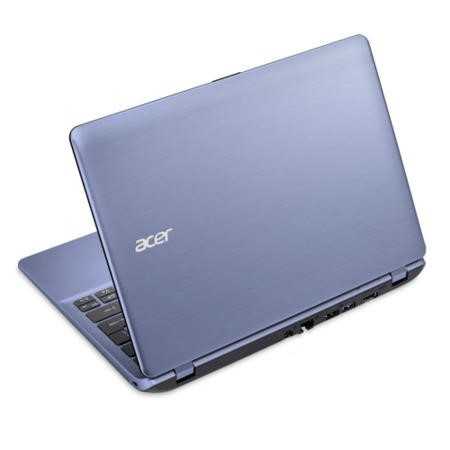 GRADE A1 - As new but box opened - Acer Aspire E3-112 4GB 500GB 11.6 inch Windows 8.1 Laptop in Blue